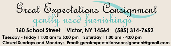 Furniture Consignment Victor U2013 Pittsford New York